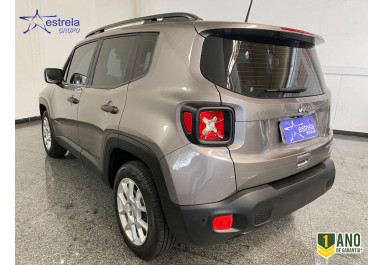 Jeep Renegade 2019/2020