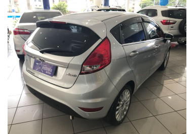 Ford Fiesta 1.6 Flex 2015/2016
