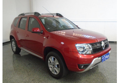 Renault Duster 2015/2016