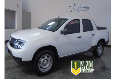 Renault Duster 2018/2018