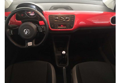 Volkswagen up! 2016/2017