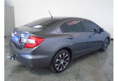 Honda Civic 2014/2015