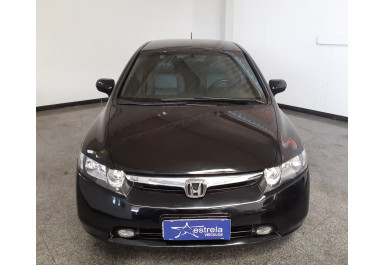 Honda Civic 2008/2008