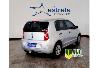 Volkswagen up! 2014/2015