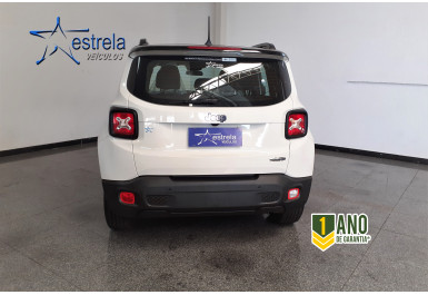 Jeep Renegade 2018/2018