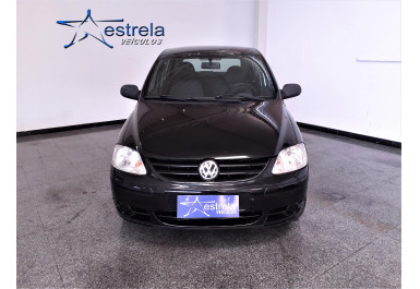 Volkswagen Fox 2005/2005