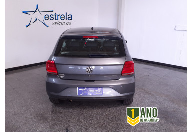 Volkswagen Gol 1.6 Manual 2018/2019