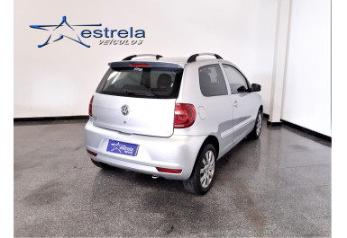 Volkswagen Fox 2010/2011