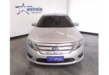 Ford Fusion 2011/2011