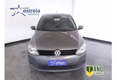 Volkswagen Fox 2013/2014