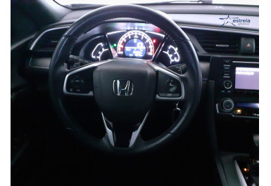 Honda Civic 2016/2017