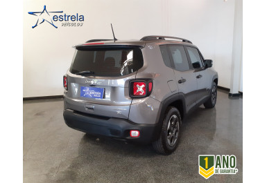 Jeep Renegade 2018/2019