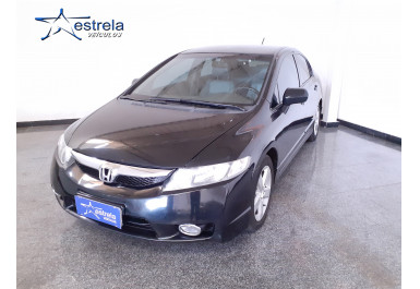 Honda Civic 2009/2010
