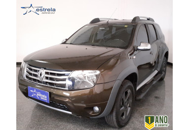 Renault Duster 2013/2014