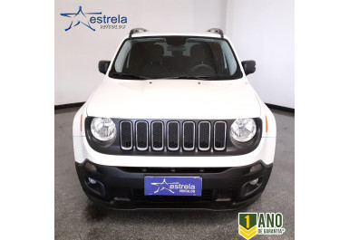 Jeep Renegade 2017/2017