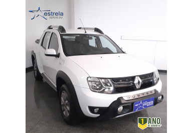 Renault Duster 2019/2020