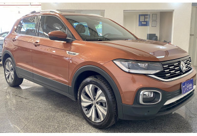 Volkswagen T-Cross 2019/2020