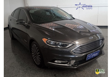 Ford Fusion 2018/2018