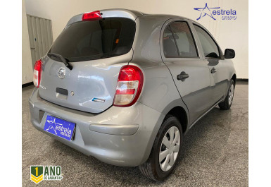 Nissan March 2011/2012