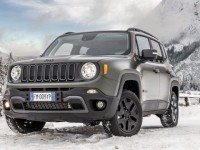 Novo Jeep Renegade concentra novidades no interior
